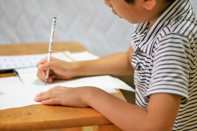 子供の学習ツール