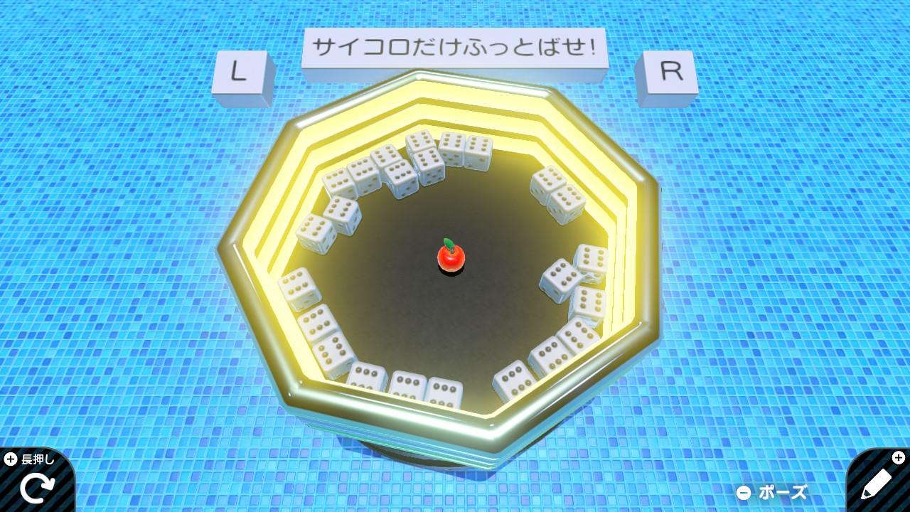 サイコロ アクションゲーム おすすめ Switchプログラミングゲーム