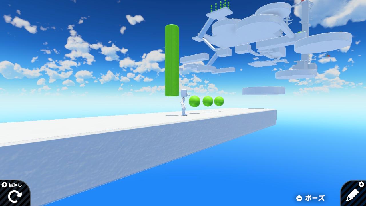 3Dアクションゲーム おすすめ Switchプログラミングゲーム