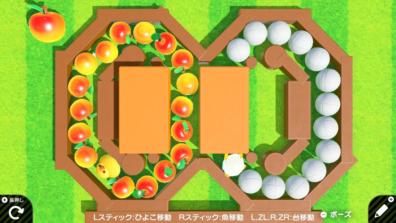 頭の体操パズルゲーム 公開ID集 おすすめ Switchプログラミングゲーム